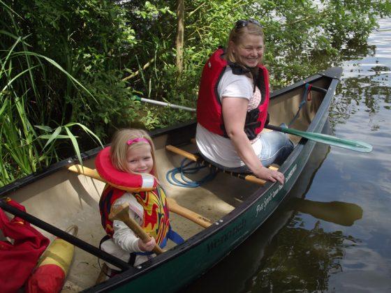 Fairhaven Garden –Summer Holidays Family Adventures