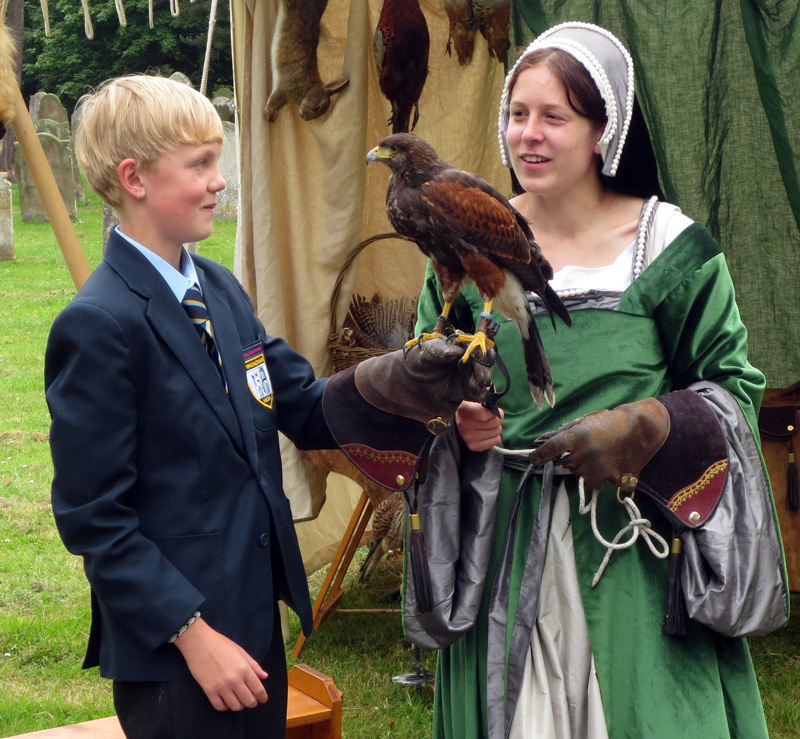 Wymondham Abbey Medieval Evening