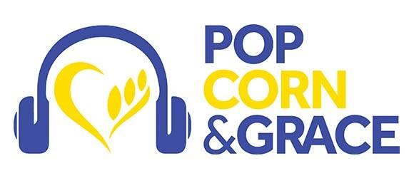 Pop Corn & Grace