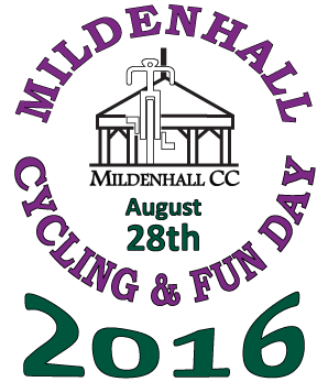 Mildenhall Cycling & Fun Day