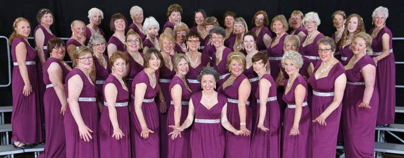 Norwich Harmony
