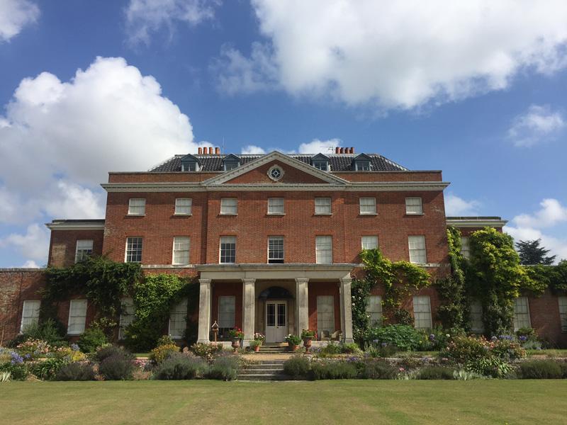 Raveningham Hall Tours