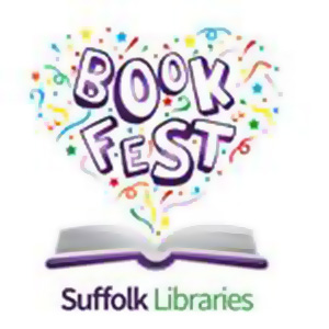 suffolk libraries bookfest