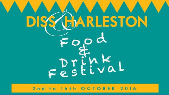 Diss and Harleston Food Fair