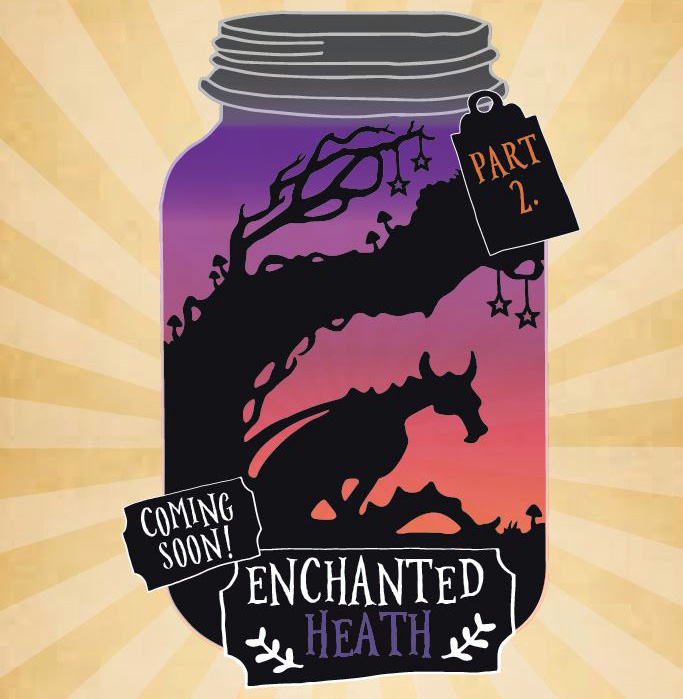 enchanted heath