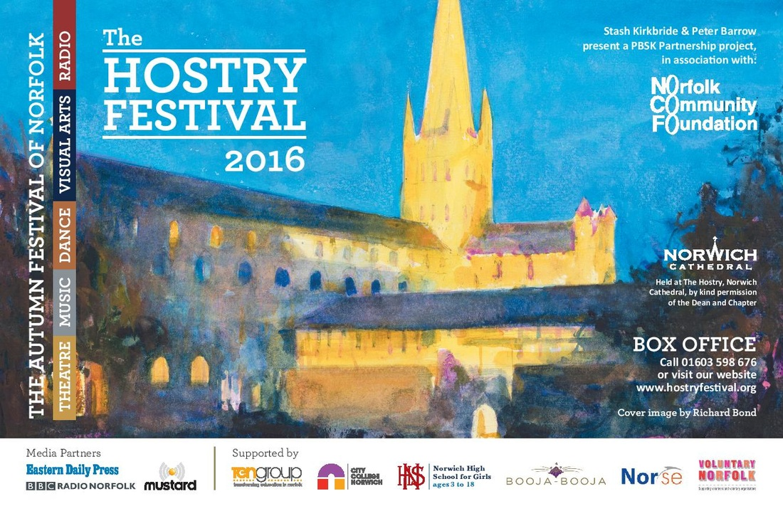hostry festival