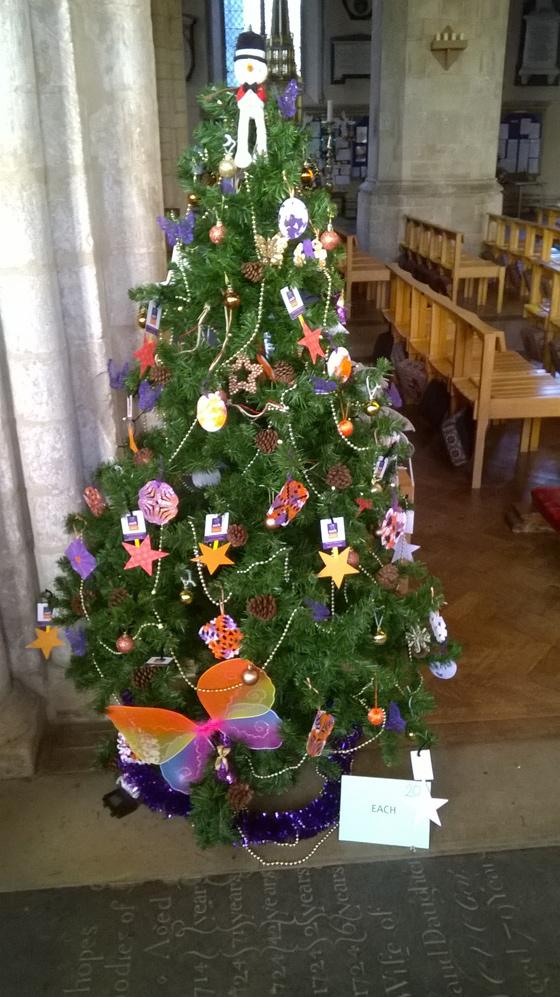 Community Christmas Tree Festival