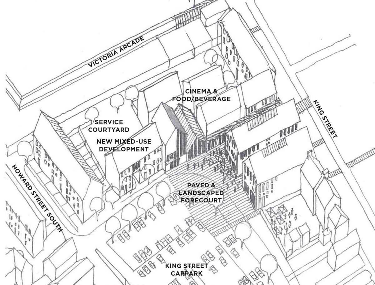 Masterplan for Great Yarmouth