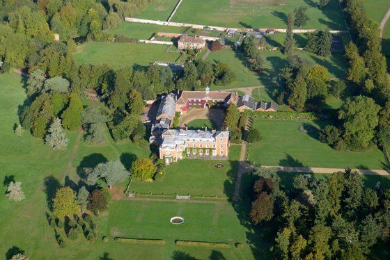 Euston Estate, near Thetford