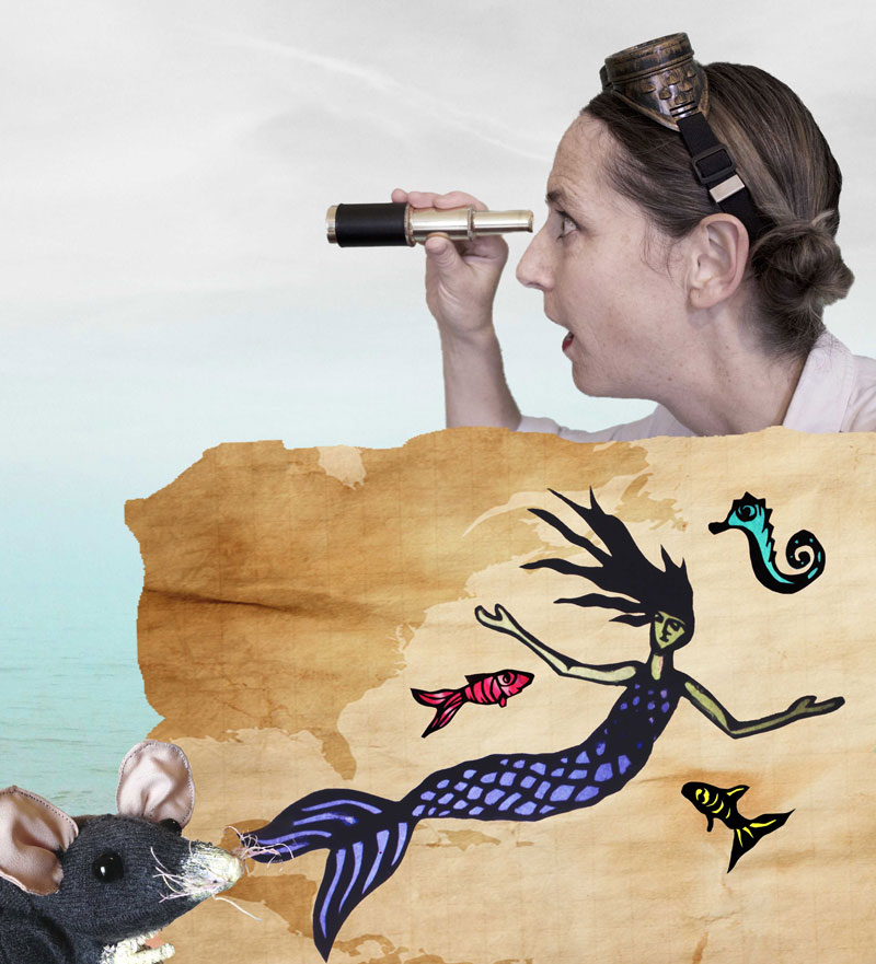 Real Mermaids Tale