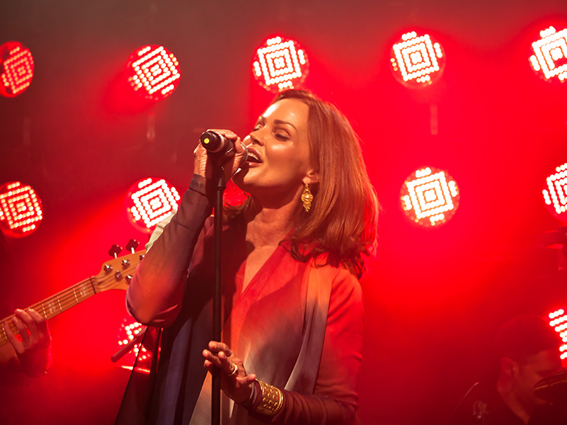 Belinda Carlise