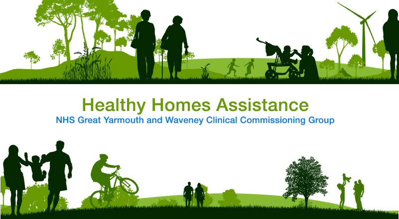 Healthy Homes Assistance