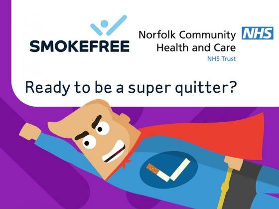 SmokeFree Norfolk