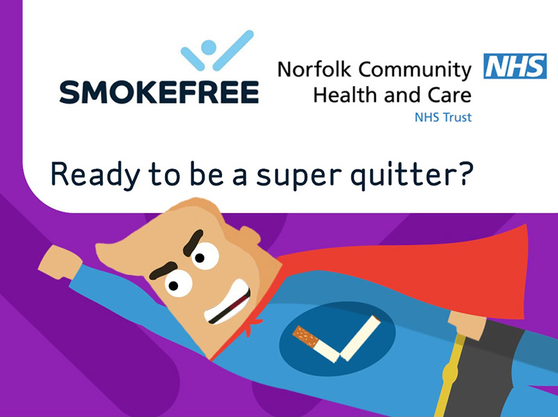SmokeFree Norfolk