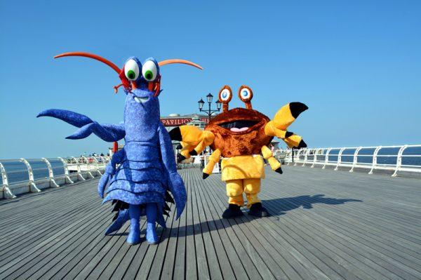 crab & Lobster festival