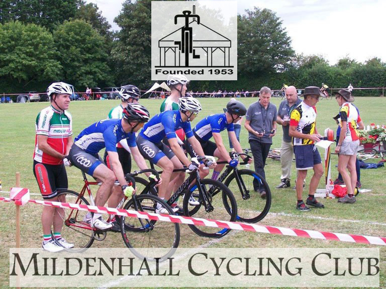 Mildenhall Cycling Festival 2017