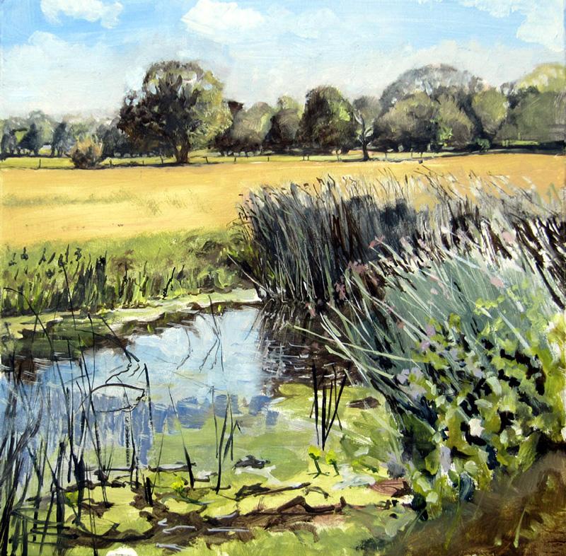 Harleston & Waveney Art Trail collective