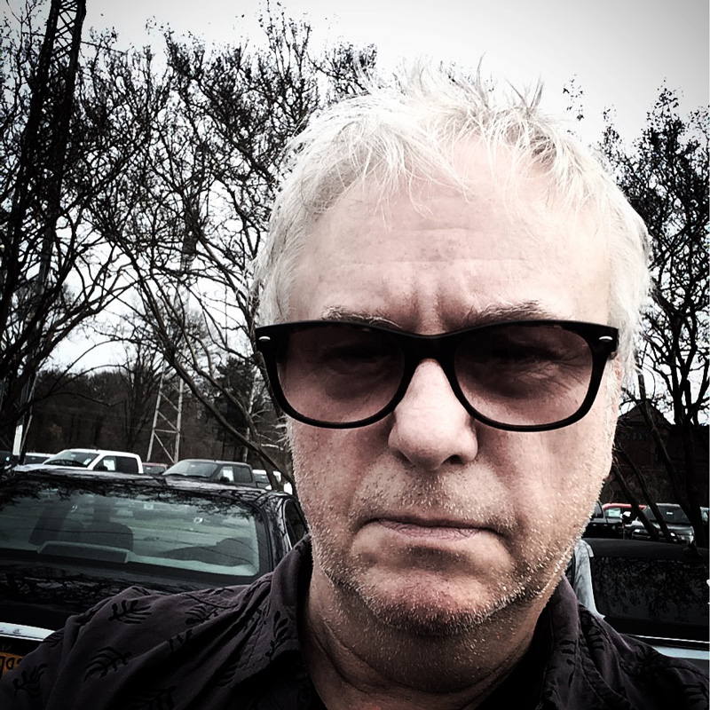 Wreckless Eric to play Norwich Puppet Theatre
