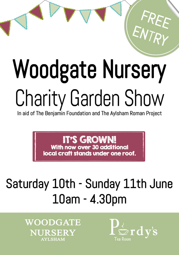woodgate nursery