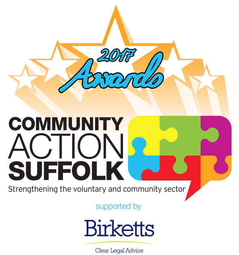 Community Action Suffolk Awards