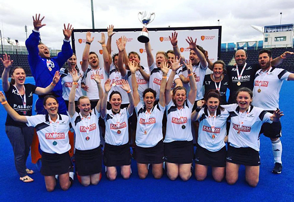 MAGPIES WIN NATIONAL MIXED TROPHY