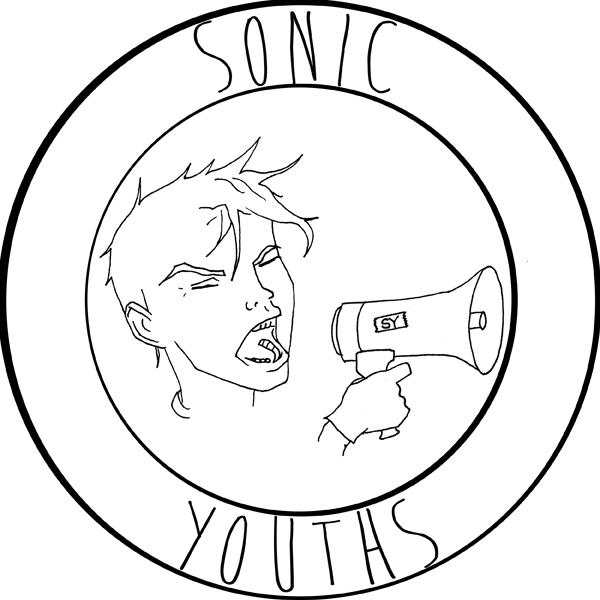 Sonic Youths present Gladboy