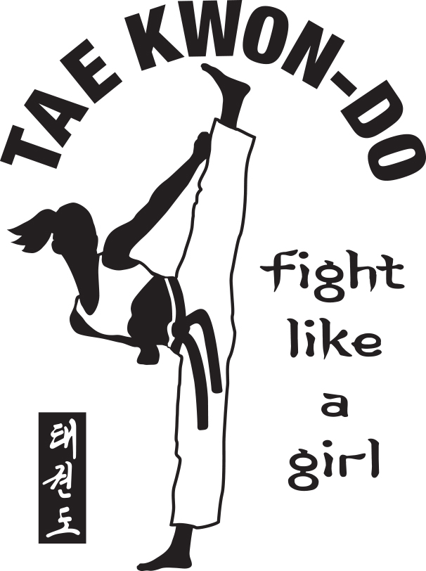 taekwondo for ladies