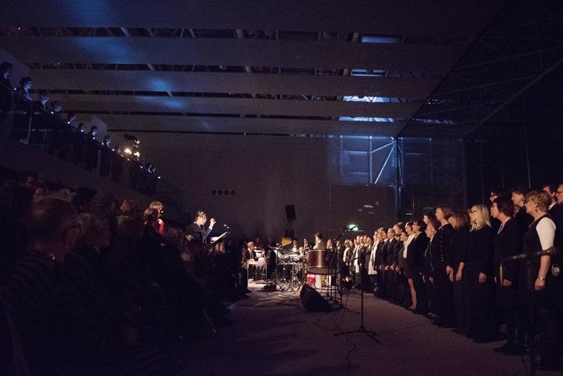 The Voice Choir