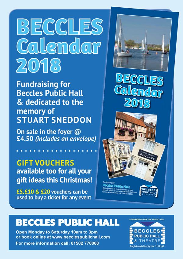 Beccles Calendar