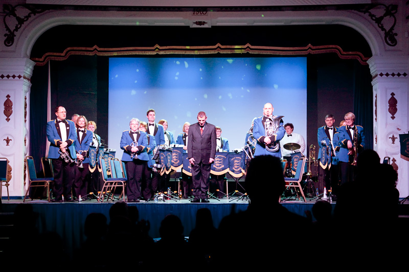 Great Yarmouth Brass