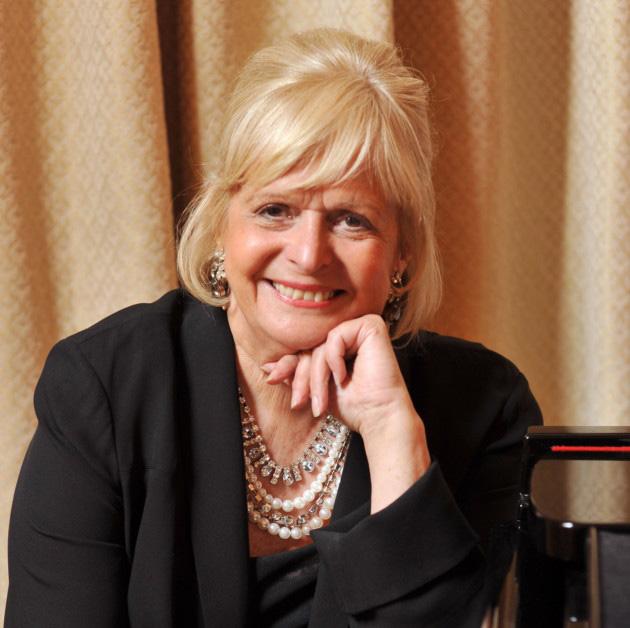 Helen McDermott