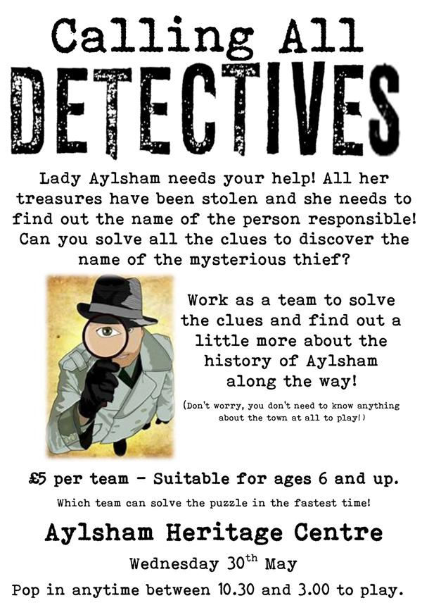Lady Aylsham