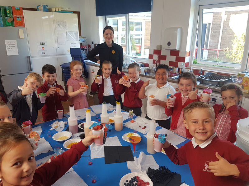 Cecil Gowing Infant School