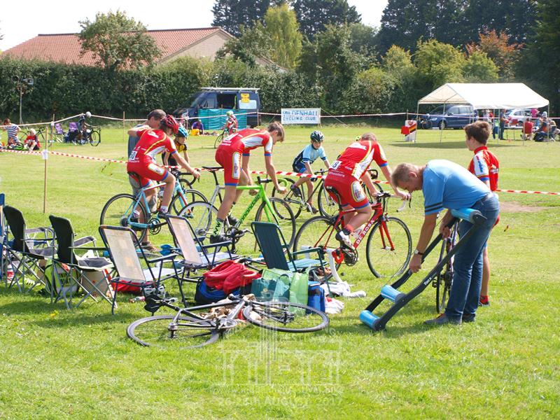 Mildenhall Cycling Festival 2018