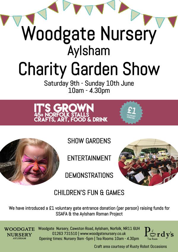 Woodgate Nursery