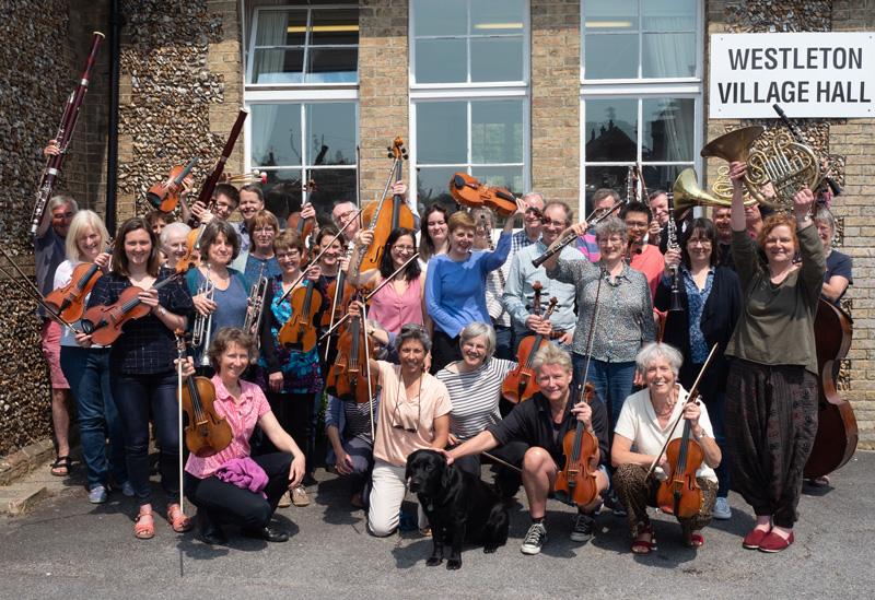 Tallis Chamber Orchestra Chamber Music Day