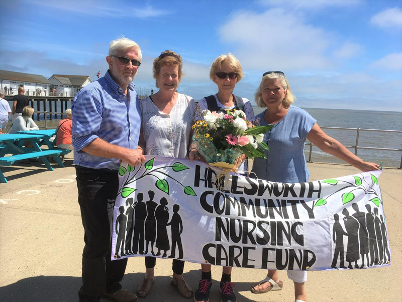 Halesworth Community Nursing Care Fund