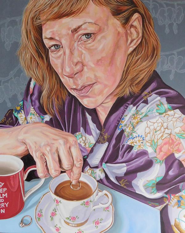 Lyn Aylward