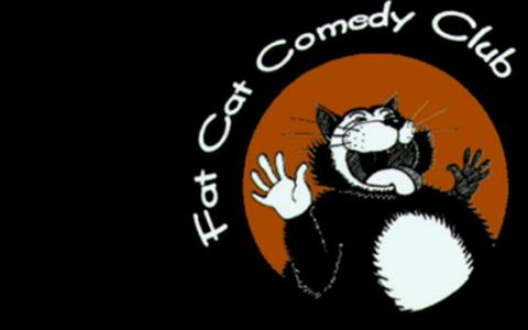 Fat Cat Comedy Club