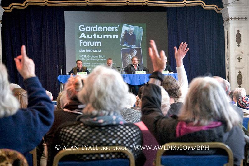 Gardeners Forum