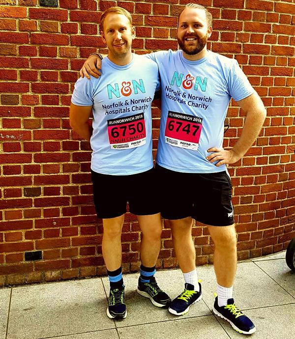 Run Norwich 10k