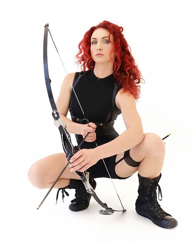 Sara Twister