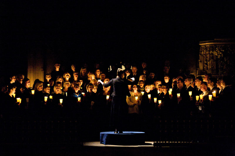 Norwich Choir