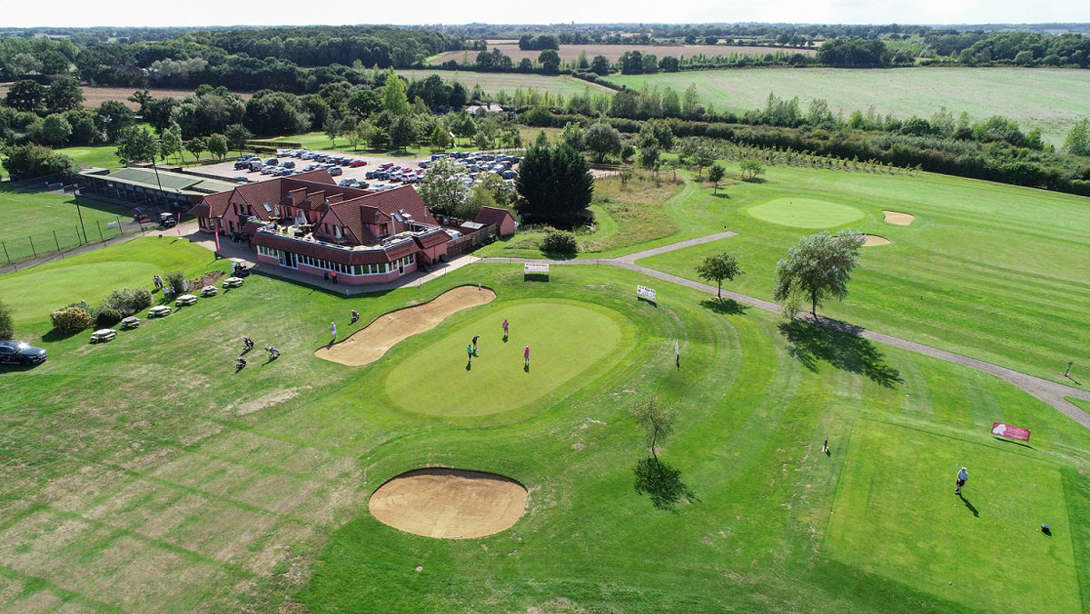Halesworth Golf Club
