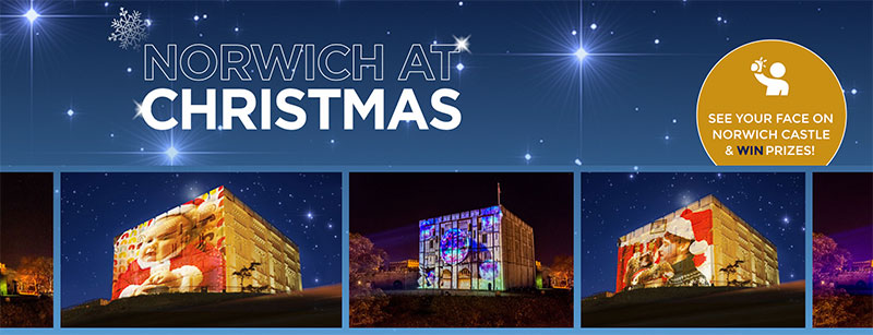 norwich at christmas