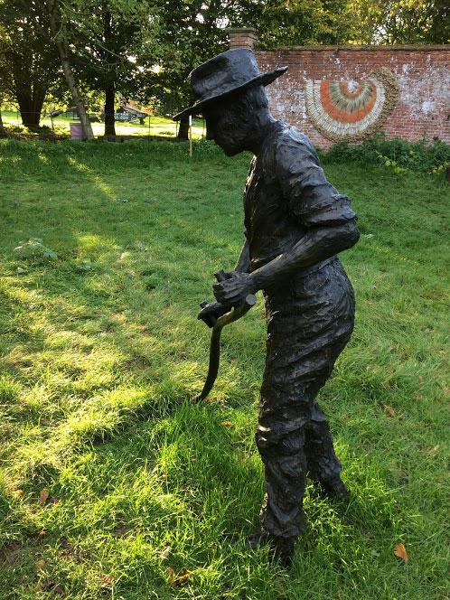Waveney Valley Sculpture Trail