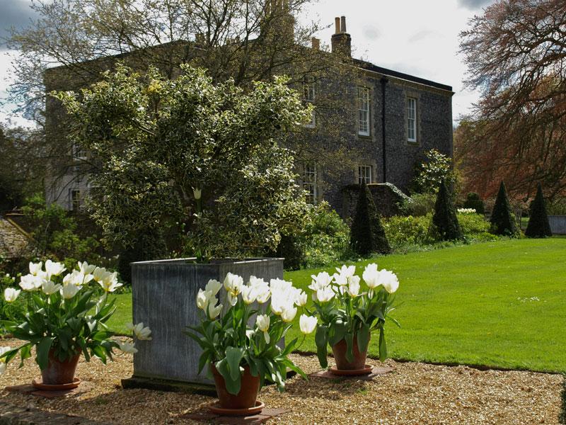 Wretham Lodge