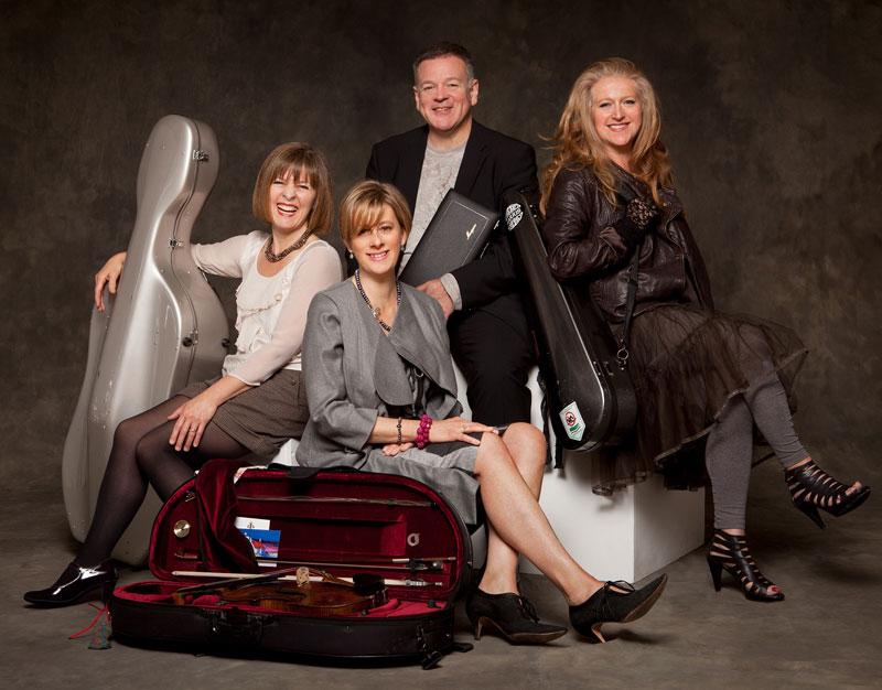 Britten Oboe Quartet