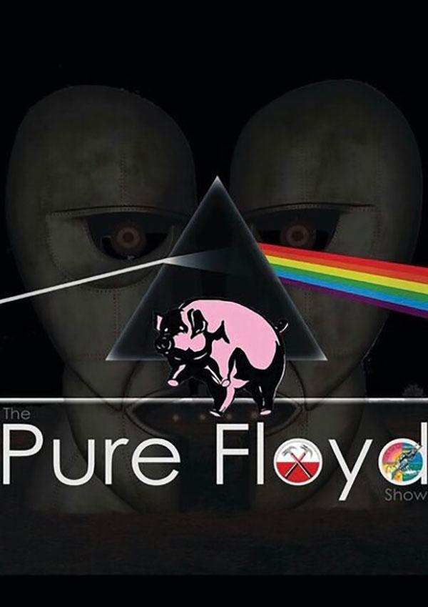 Pure Floyd