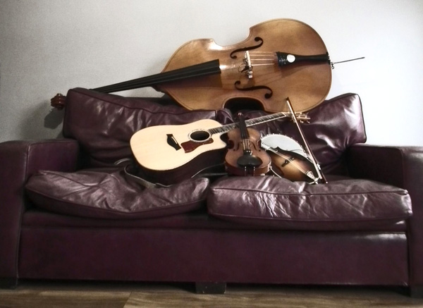 Cobbler Bob String Band
